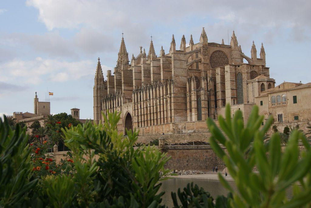 Cathdral de Palma (La Seu)