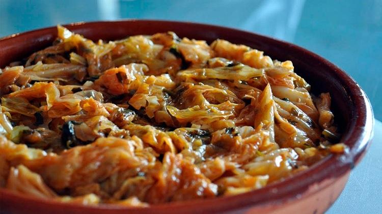 sopas mallorquines majorcan cuisine