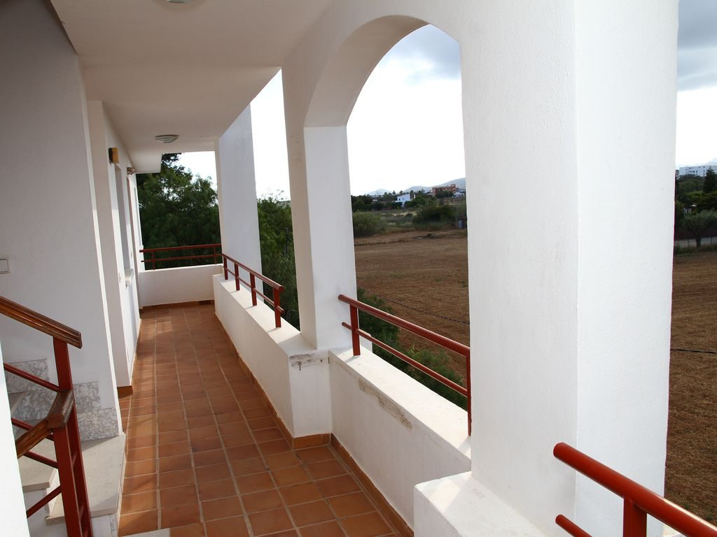 playa den bossa apartment to rent. This is a very cheap apartment.
