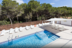 Apartments to rent in Es Cana Ibiza 2018