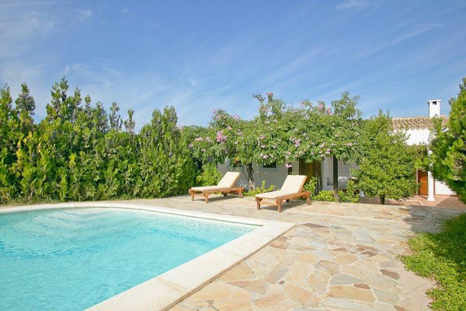 acheap san antonio villa to rent